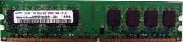 Оперативная память SAMSUNG DDR2 1Gb