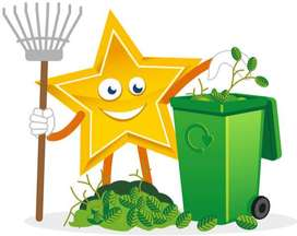 Refuse Removals for gardens.