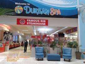 Durban Accommodation - South beach-Durban spa 2020