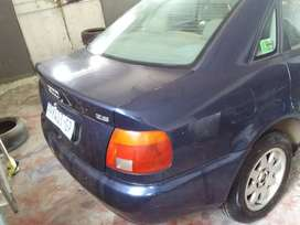 Audi V6 automatic non runner for sale