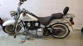 1997 Harley Davidson Soft Tail