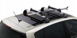 Кріплення для лиж .бокси.багажніки на дах для авто продаж.оренда