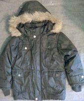 Next - куртка на мальчика