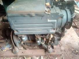 Deutz 78hp 58.1kw engin