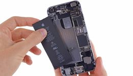 Bateria wymiana naprawa baterii Apple iPhone 5s 6 6s 7 Plus od ręki!