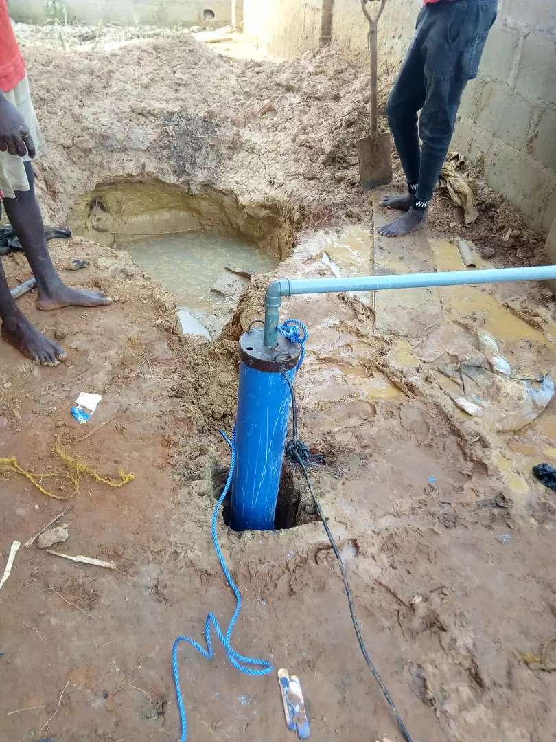 Skade hydro geophysical and drilling services 0