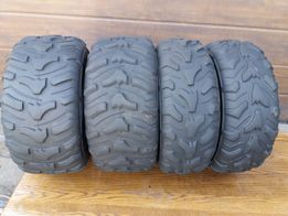 Opony do quada Dunlop 12 cali 24x8x12 24x10x12 Yamaha Suzuki Kawasaki