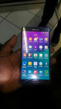 Image of Samsung Galaxy Note4