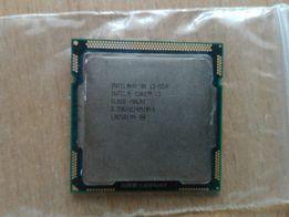 Продам процессор Intel Core i3-550
