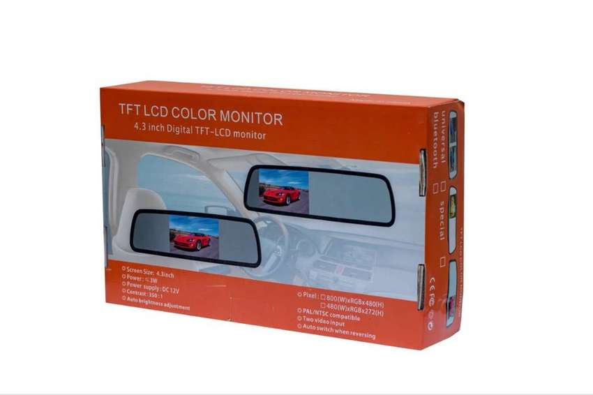 tft lcd color monitor 0