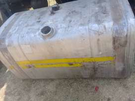 Actros and MAN diesel tanks for sale