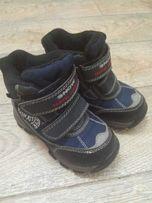 Ботинки зимнии, термоботинки Cortina