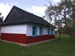 Будинок в Карпатах