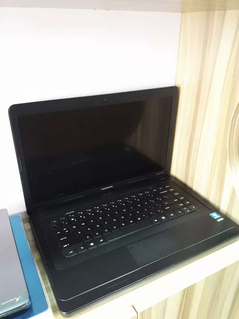 HP COMPAQ CQ57 LAPTOP FOR SALE AFFORDABLE PRICE 0