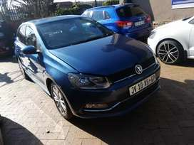 2017 polo TSI 1.2 engine with only 89000km