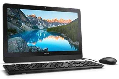 Dell Inspiron 3052 All in one Touch screen PC. 0