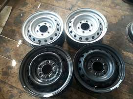 "16"" Ford ranger steel rims"