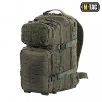 Рюкзак тактический M-tac Assault Pack Olive/ Coyote/ Black