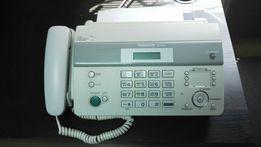 Телефон-Факс Panasonic KX-FT 982