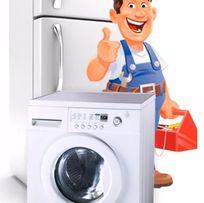 Ремонт, продажа б/у: стиральных машин, холодильников