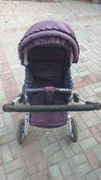 Детская коляска 2в1 зима-лето