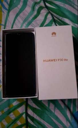 Hauwei p30 lite for sale, in excellent condition