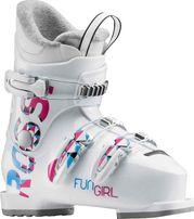 Buty narciarskie ROSSIGNOL FUN GIRL J3 19,5; 20,5; 22,5