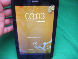 Планшетный компьютер Digma iDsQ7 16Gb 3G Black