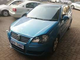 2007 Polo For Sale.
