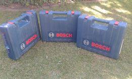 Skrzynka wiertarka Bosch