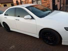 Honda Accord Type S for sale or to swop for bakkie