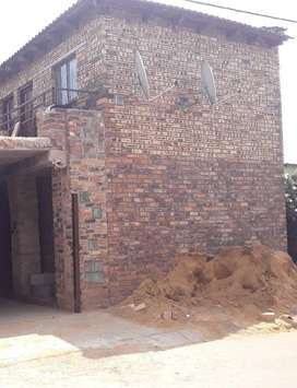 20 rooms is available for sale in tembisa
