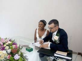 Marriage Officer For Hire