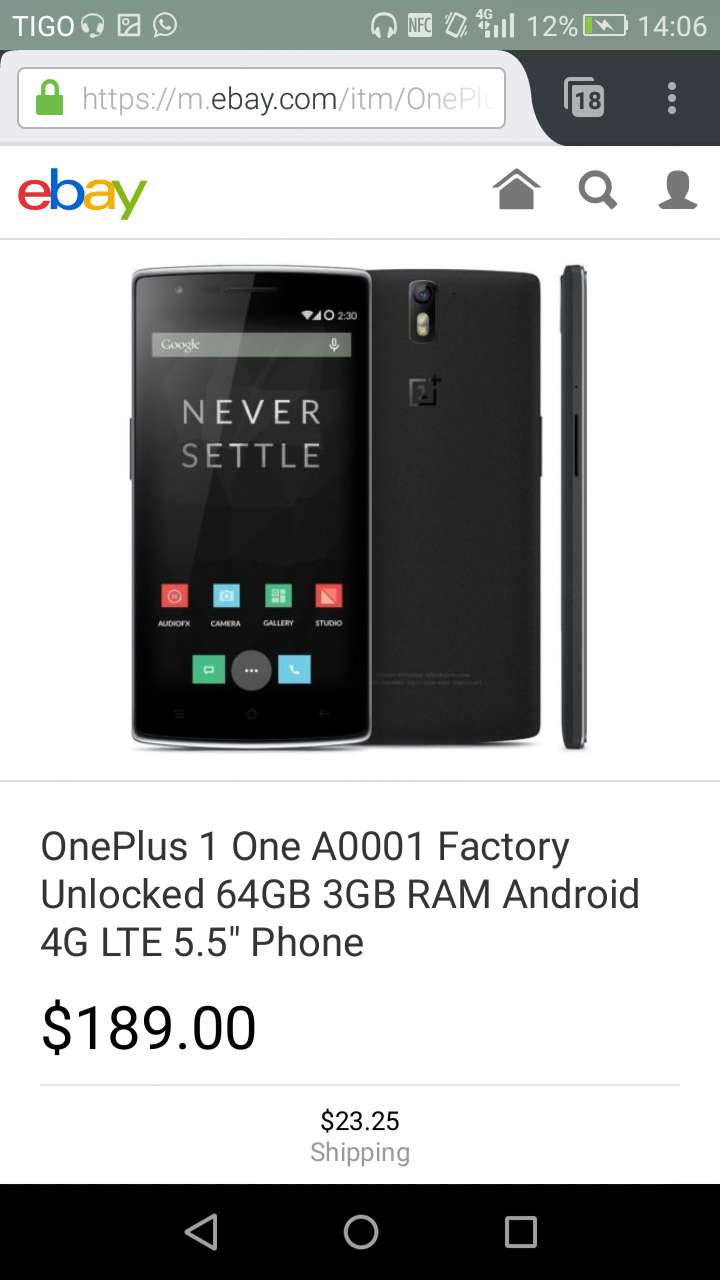phone one plus one 0