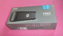 TDK TREK А25 портативная музыкальная Bluetooth колонка вспогодная