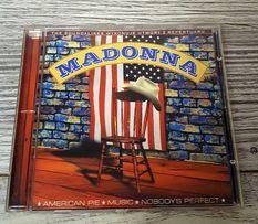 Madonna - The Best