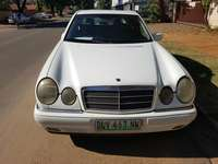 Image of Mercedes Benz E320 automatic