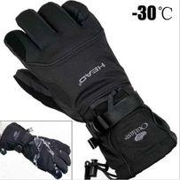 HEAD size М, L Горнолыжные Сноуборд перчатки рукавиці
