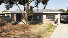 Two and three bedroom rentals