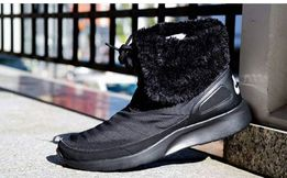 100% ОРИГИНАЛ! Nike Kaishi winter Сапоги/полусапожки/кроссовки р 36-41
