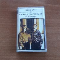 James Last Richard Clayderman In Harmony Джеймс Ласт Ричард Клаудерман