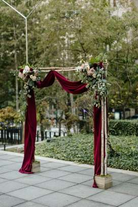 Venue hire catering wedding venue any party