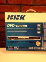 DVD-плеер BBK 961S с караоке