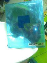 Goldwell Karta kolorów, Paleta kolorów Próbnik