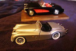 Модели автомобилей,мотоциклов,коллекционные в маштабе 1.24 и др.