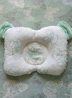 Ортопeдична подушка