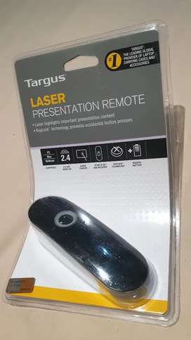 Laser Presentation Remote / Pointer