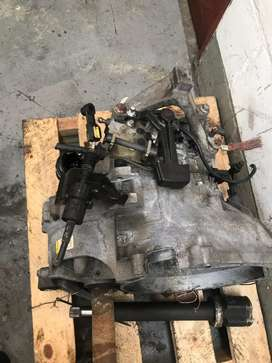 Selling ford focus gearbox