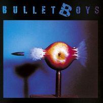 Bullet Boys - Bullet Boys - 081227988067 - WARNER BROS.(USA)
