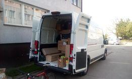 Bagażówka od 50zł, TRANSPORT łóżka, szafy, mebli, pralki,lodówki